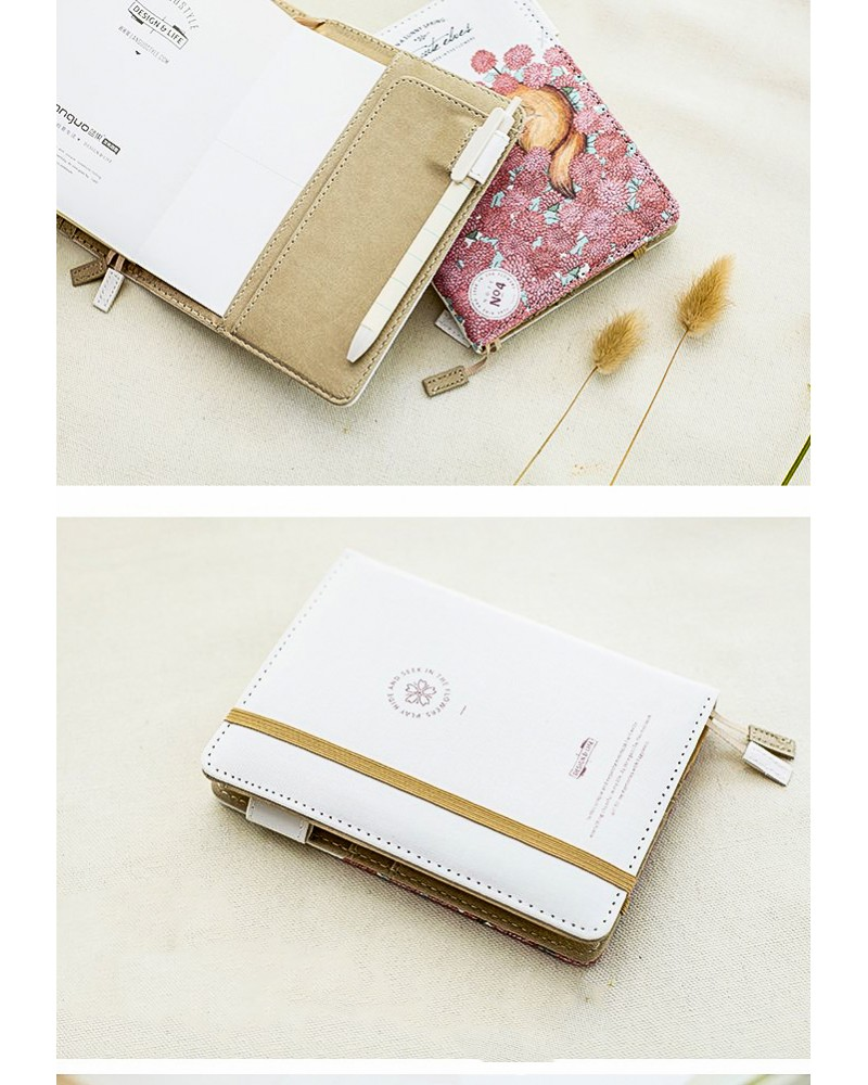 Notebook Cute Elves