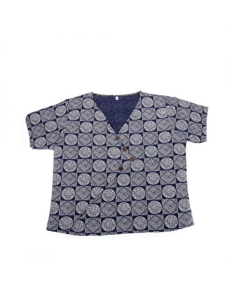 Camasa Traditional Cotton