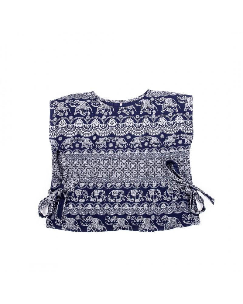 Bluza Traditional Cotton