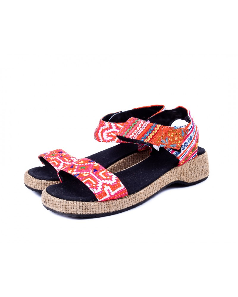 Sandale Color Hemp