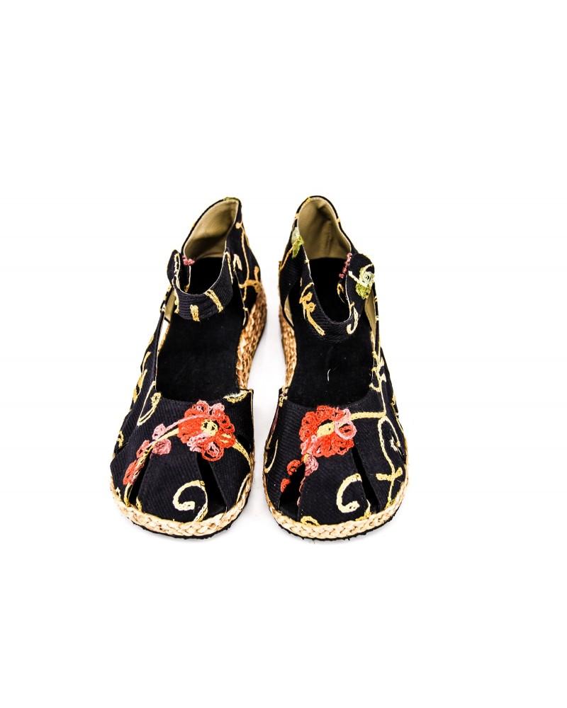 Sandale Bumbac si Canepa 3
