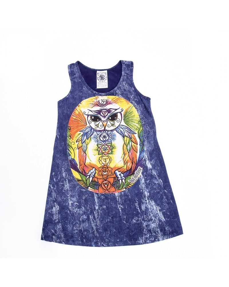 Rochie  Spiritual Owl