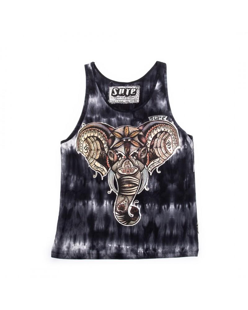 Maiou Om Elephant