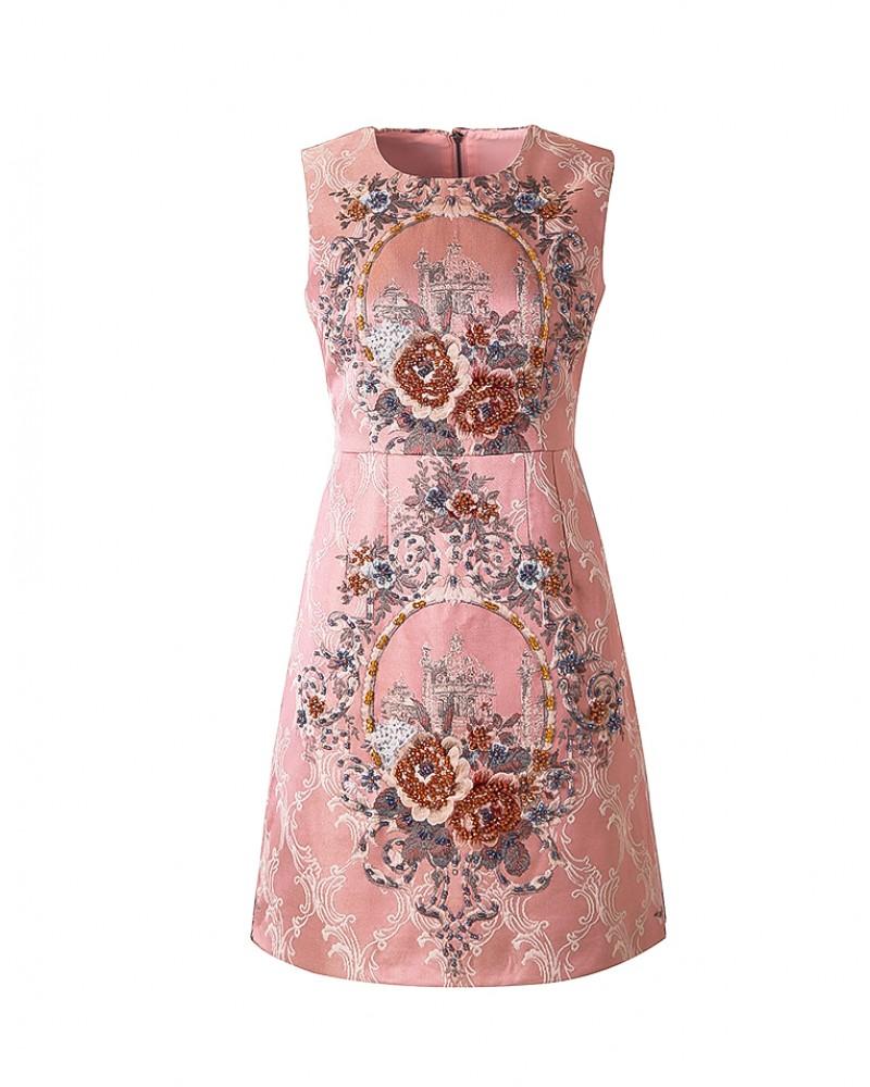 Rochie Elegant Pink