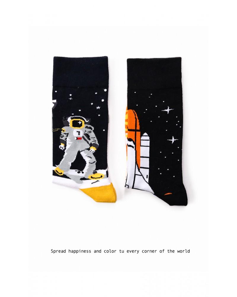 Set Sosete  Cosmic Travel 5 Pack