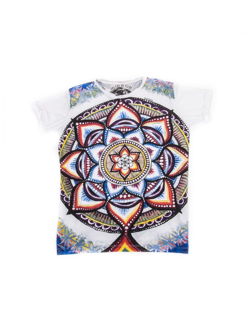 Tricou Mandala