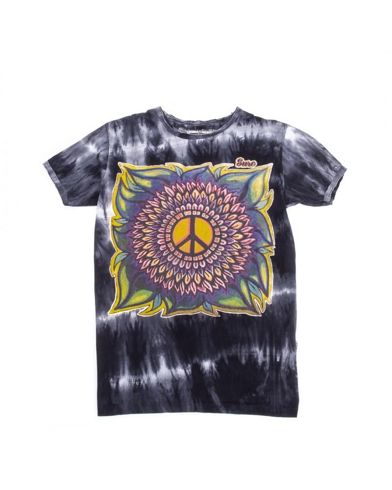 Tricou Mandala Peace
