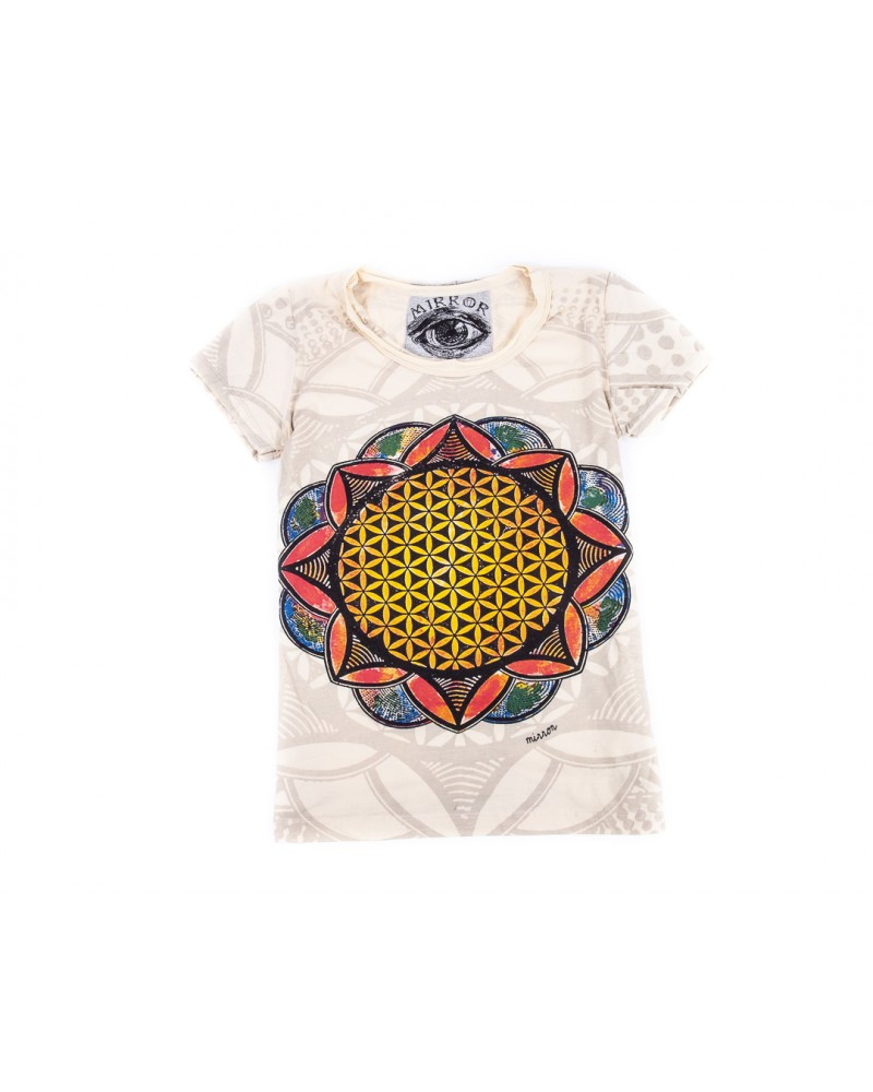 Tricou Mandala Love