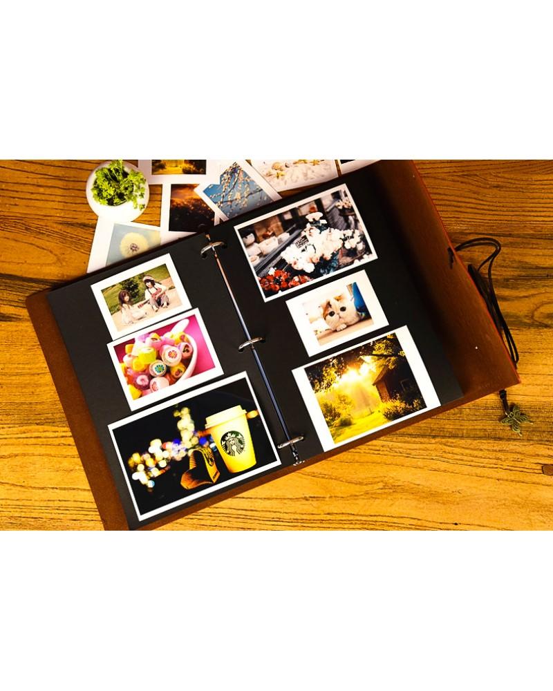 Album Foto Compass