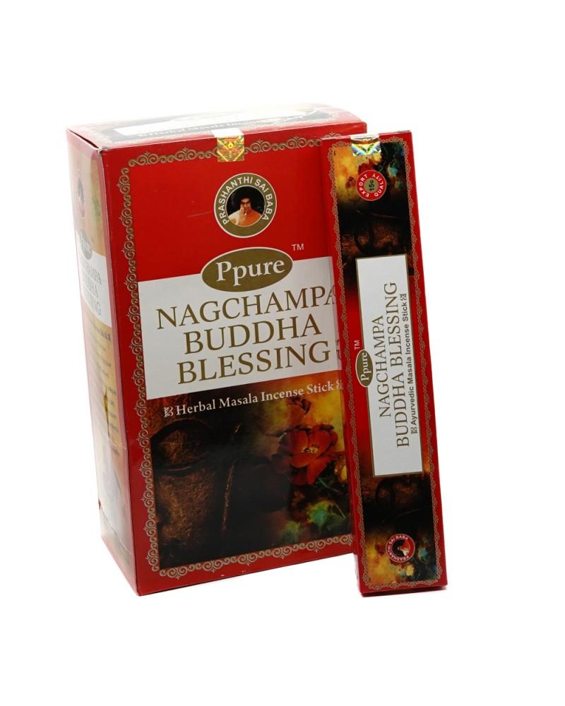 Betisoare Parfumate Nag Champa Buddha Blessing
