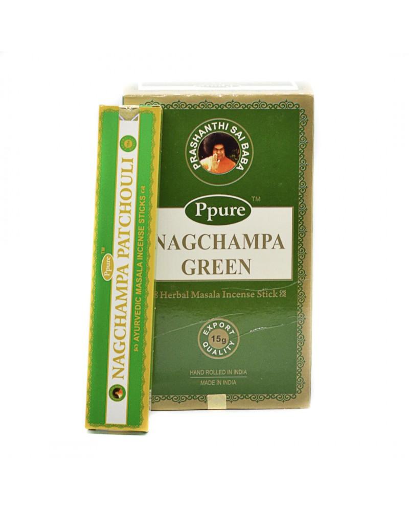 Betisoare Parfumate NagChampa Patchouli